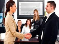 Трудоустройство на должность менеджера компании