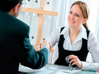 Как удачно пройти собеседование на должность кредитного менеджера