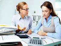 Как проводить собеседование при приеме на работу бухгалтера