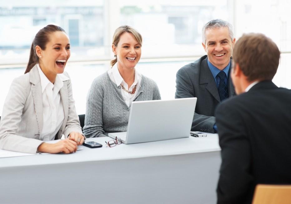 Как пройти собеседование: правила поведения с работодателем