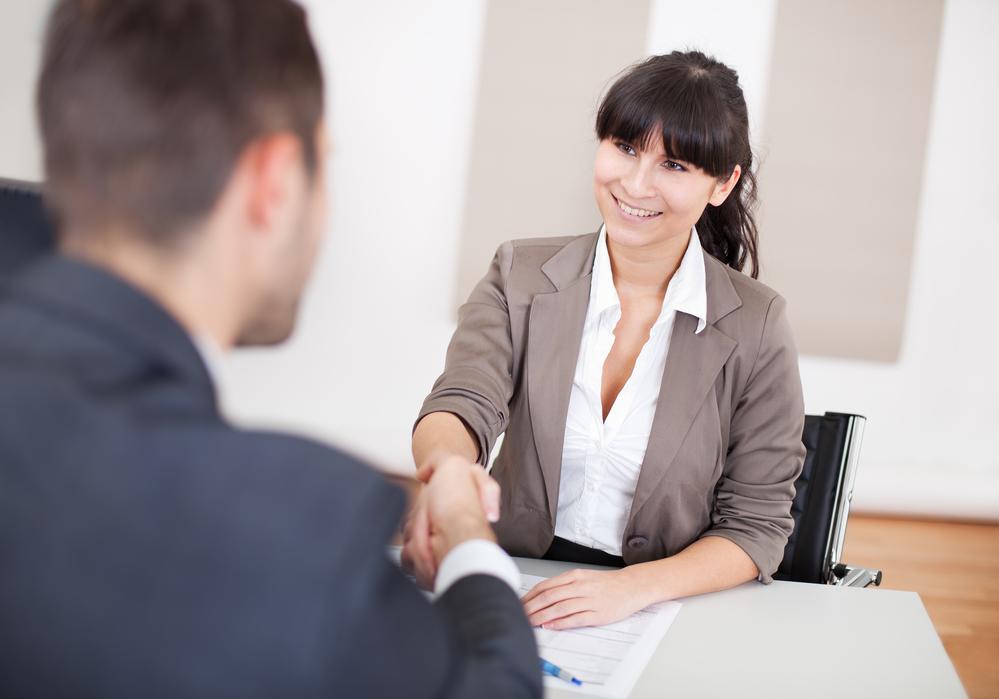 Как пройти собеседование с рекрутером