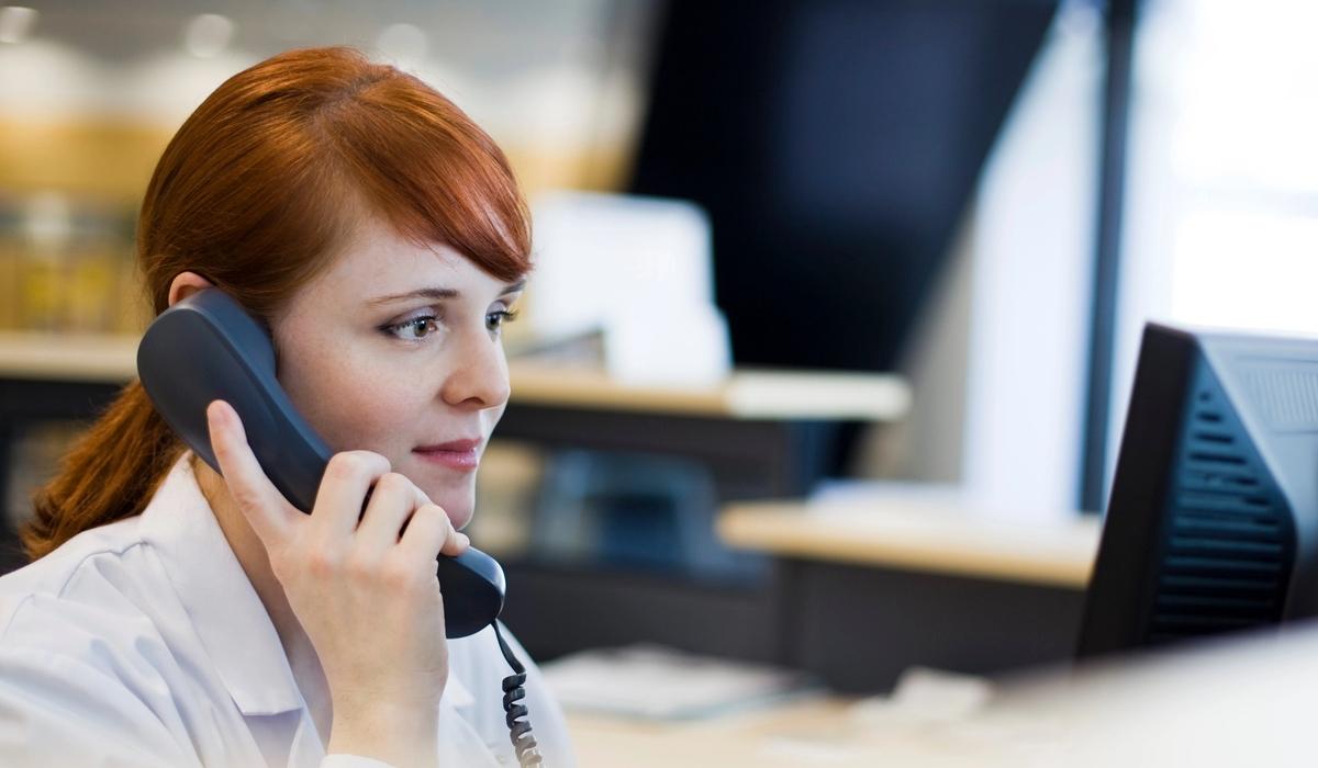 Прохождение собеседования по телефону