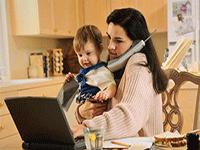 Испытательный срок для женщин с ребенком до 3 лет