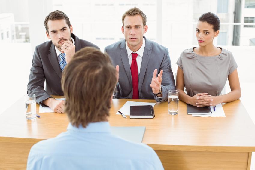 Ответы на собеседовании при приеме на работу
