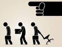 Как уволить работника