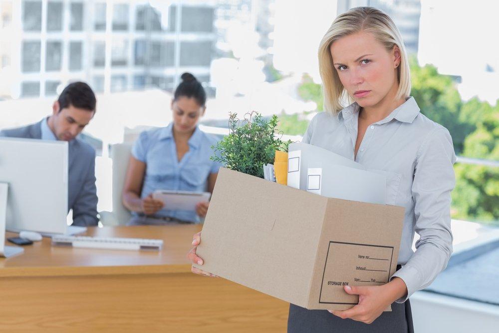 Можно уволиться на испытательном сроке без отработки