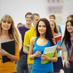 Стажировка студентов за рубежом