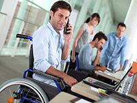 Программы содействия трудоустройству людей с ограниченными возможностями