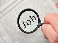 Сложности с поиском работы в РФ