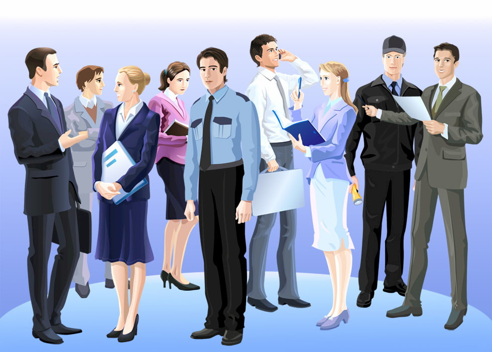 Развитие российского рынка труда