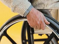 Прием на работу инвалидов