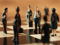 Внешний и внутренний рынок труда: особенности найма рабочей силы