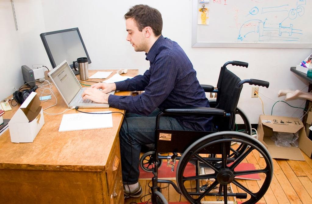 Трудоустройство инвалидов 2 группы
