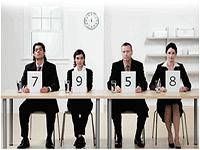 Оценка соискателей при приеме на работу