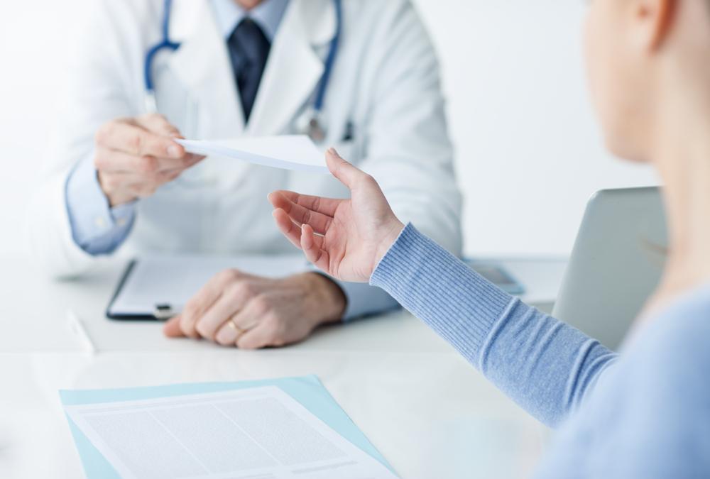 Справка о здоровье при приеме на работу