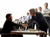 Как использовать внешний рынок труда