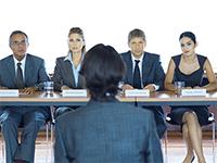 алгоритм проведения собеседования при приеме на работу