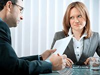 Проверка деловых качеств