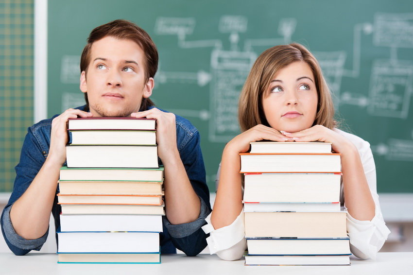 Работа для студентов на дневной форме обучения