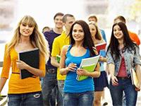 Студенты дневного обучения