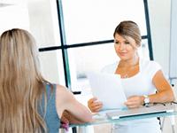 Особенности процесса передачи материальных ценностей при приеме на работу