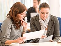 Изучение личного дела сотрудника