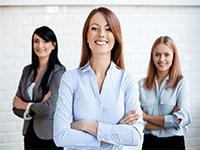 Рабочие места для женщин