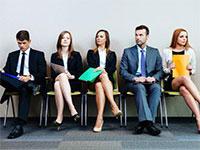Поиск работы — тоже работа. Преодоление первых трудностей
