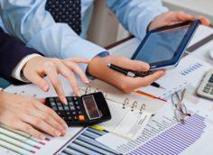Решение проблемы бухгалтерского учета