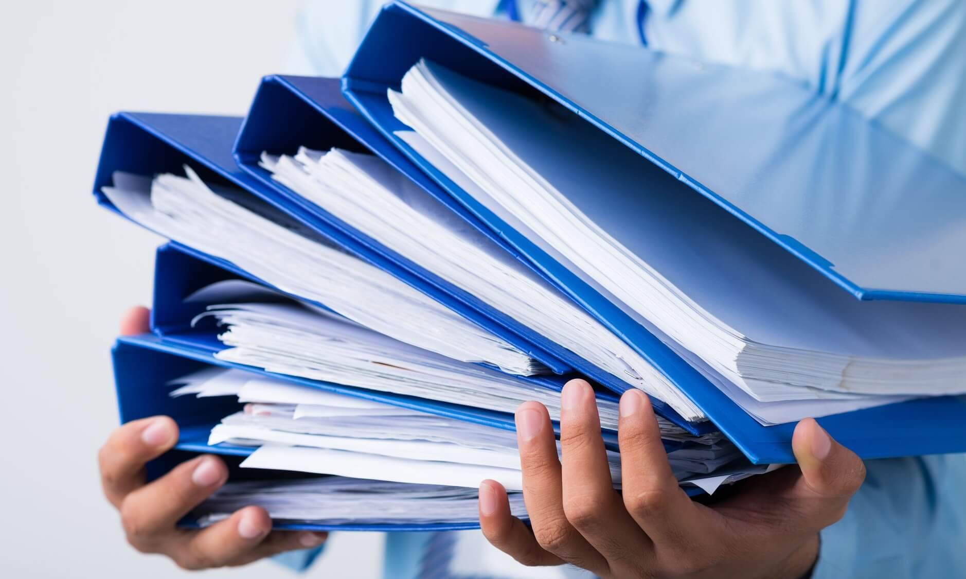Актуальные вопросы кадрового делопроизводства