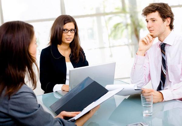 Как заполнить анкету для трудоустройства