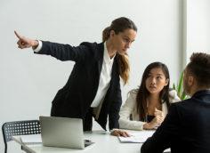 Проведение стрессового интервью при приеме на работу