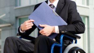 Отказ инвалидам