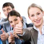 Оценка деловых качеств сотрудника
