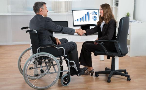 Права инвалидов при трудоустройстве