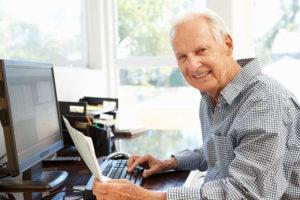 Трудоустройство пенсионеров